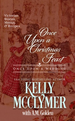 Once Upon a Christmas Feast E-Book Download