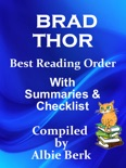 Brad Thor: Best Reading Order with Summaries & Checklist book summary, reviews and downlod