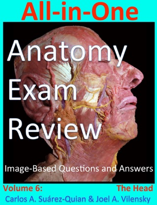 All-in-One Anatomy Exam Review textbook download