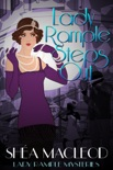 Lady Rample Steps Out book summary, reviews and download