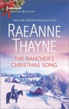 The Rancher's Christmas Song book summary, reviews and downlod