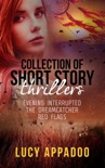 Collection of Short Story Thrillers Evening Interrupted The Dreamcatcher Red Flags