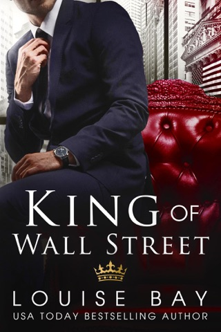 King of Wall Street by Louise Bay E-Book Download