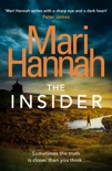 The Insider book summary, reviews and downlod