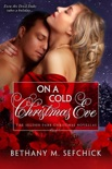 On a Cold Christmas Eve e-book