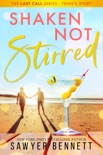 Shaken, Not Stirred book summary, reviews and downlod