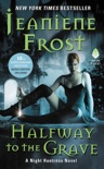 Halfway to the Grave book summary, reviews and download