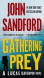 Gathering Prey book summary, reviews and downlod