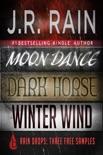 Rain Drops: Three Samples book summary, reviews and download
