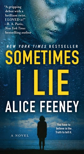 Sometimes I Lie by Macmillan book summary, reviews and downlod