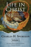 Life in Christ book summary, reviews and download