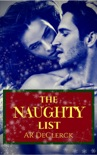The Naughty List book summary, reviews and download