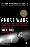 Ghost Wars book summary, reviews and download