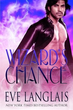 Wizard's Chance E-Book Download