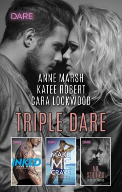 Triple Dare E-Book Download