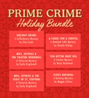 Prime Crime Holiday Bundle book summary, reviews and downlod