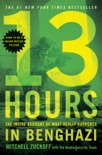 13 Hours book summary, reviews and download
