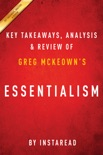 Essentialism book summary, reviews and downlod