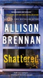 Shattered book summary, reviews and downlod