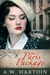 The Paris Package (Stella Bled Book One) book summary, reviews and download