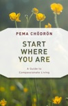 Start Where You Are book summary, reviews and download