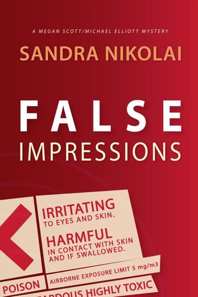 False Impressions by Sandra Nikolai Book Summary, Reviews and E-Book Download