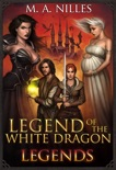 Legend of the White Dragon: Legends book summary, reviews and download