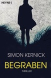 Begraben book summary, reviews and downlod
