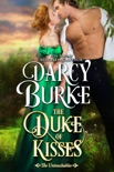 The Duke of Kisses book summary, reviews and downlod