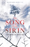 The Song of the Sirin book summary, reviews and download