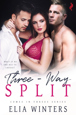 Three-Way Split by Elia Winters E-Book Download