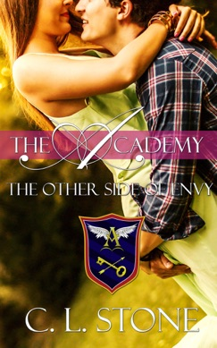 The Academy - The Other Side of Envy E-Book Download