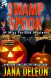Swamp Spook book summary, reviews and download