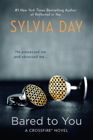 Bared to You by Sylvia Day E-Book Download