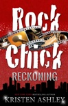 Rock Chick Reckoning book summary, reviews and downlod