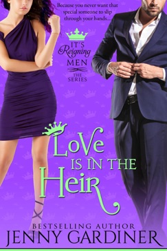 Love Is in the Heir E-Book Download
