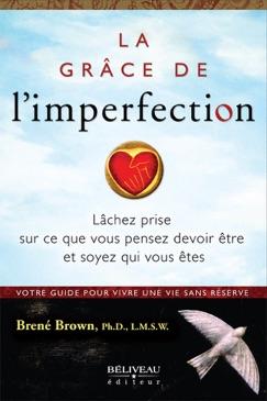 La grâce de l'imperfection E-Book Download