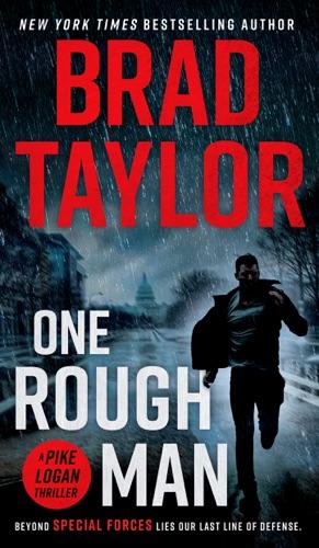 One Rough Man E-Book Download