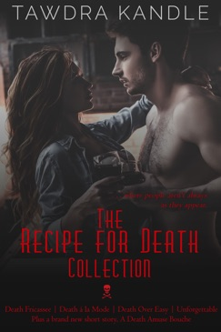 The Recipe for Death Collection I E-Book Download