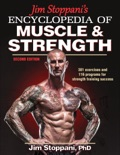 Jim Stoppani's Encyclopedia of Muscle & Strength book summary, reviews and download