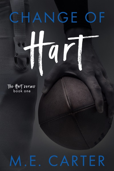 Change of Hart by M.E. Carter Book Summary, Reviews and E-Book Download