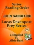 John Sanford's Lucas Davenport Prey Series: Reading Order - Compiled by Albie Berk book summary, reviews and downlod