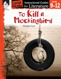 To Kill a Mockingbird: Instructional Guides for Literature book summary, reviews and downlod