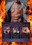 Taming The Bad Boy Billionaire Three Book Bundle book summary, reviews and download