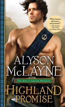 Highland Promise E-Book Download