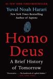 Homo Deus book summary, reviews and download