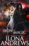 Iron and Magic book summary, reviews and downlod