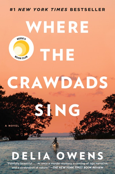 Where the Crawdads Sing by Delia Owens Book Summary, Reviews and E-Book Download