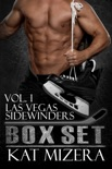 Las Vegas Sidewinders Box Set Volume 1 book summary, reviews and download