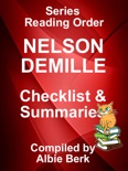 Nelson DeMille: Series Reading Order - with Checklist & Summaries book summary, reviews and downlod